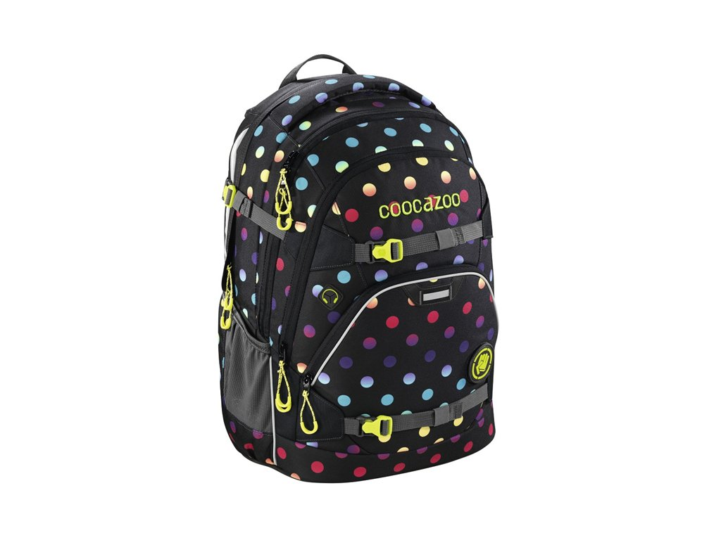 Školní batoh Coocazoo ScaleRale e1b3259ab3