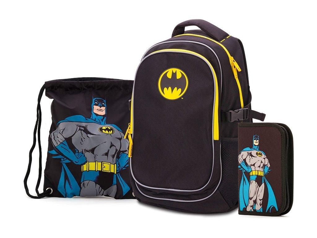 Školní sada Batman II - www.e-prvnacek.cz 385d15b6b6