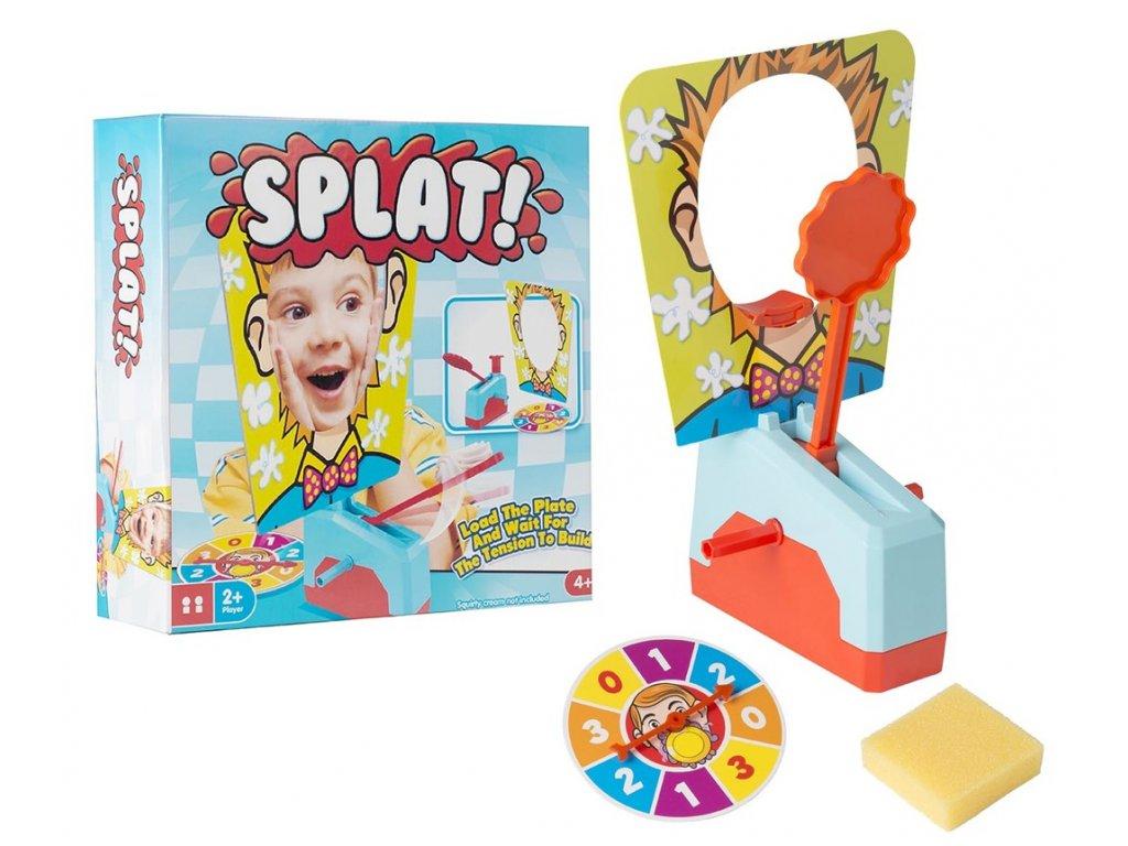 Hra Splat