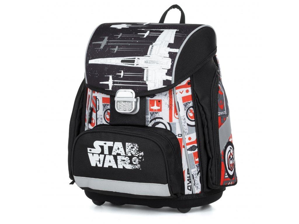 Školní aktovka Oxybag PREMIUM Star Wars