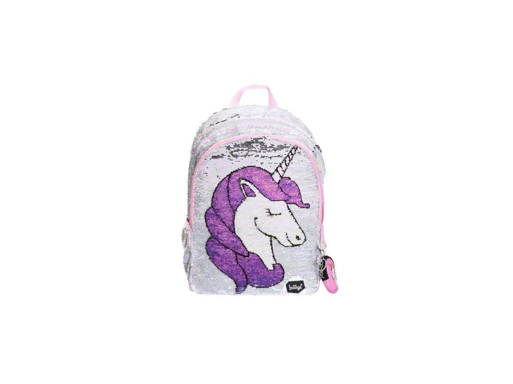 baagl skolni batoh fun unicorn 997171 k7