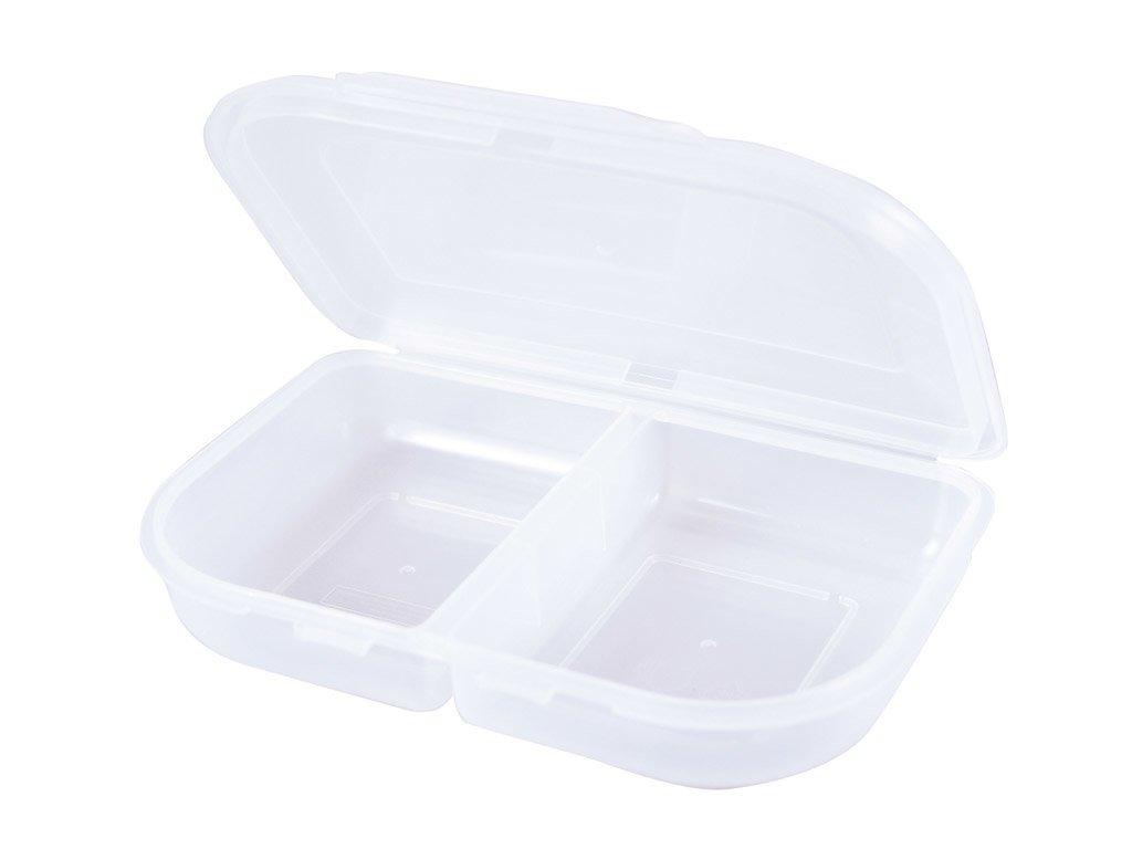 Lunch box na svačinu Stil
