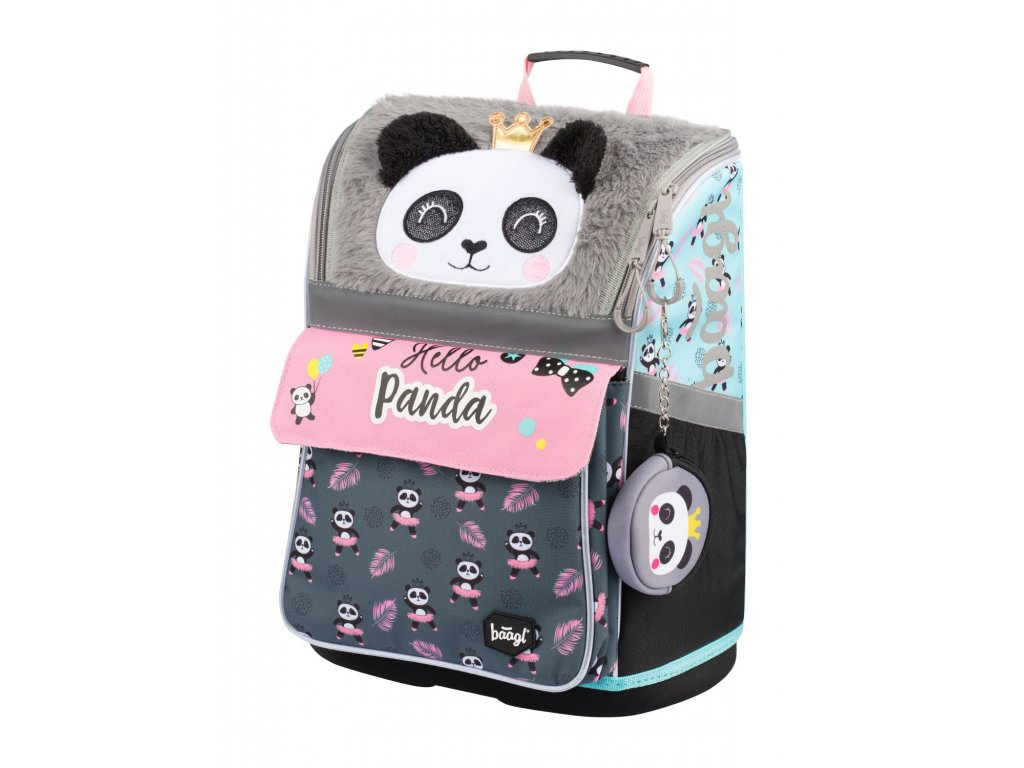 skolni aktovka zippy panda 263089 12