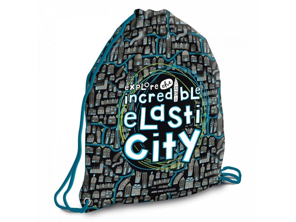 Ars Una Sáček na přezůvky Elasti City