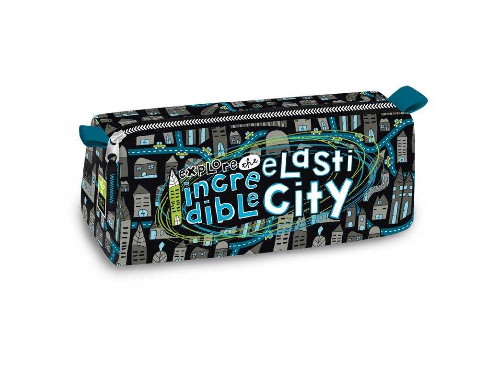 Ars Una Penál Elasti City válcovitý