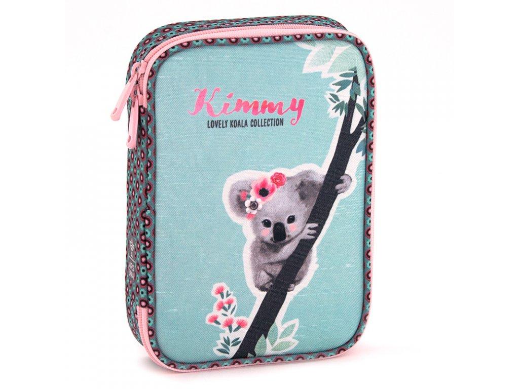 Ars Una penál - Kimmy
