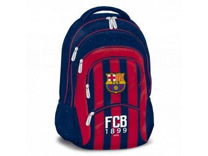 Školní batoh FC Barcelona 17 5k