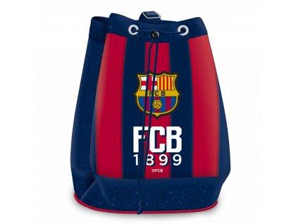 Vak pevný FC Barcelona 17