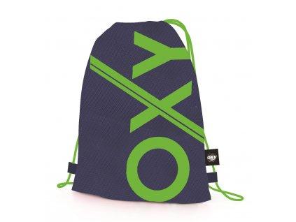 7 74918 karton pp oxy green18 shoe bag 0 000 3D front v0.2