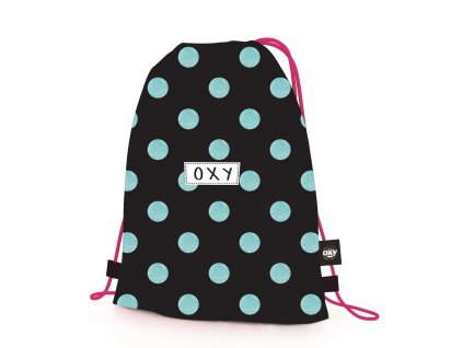 7 75218 karton pp oxy dots18 shoe bag 0 000 3D front v0.2