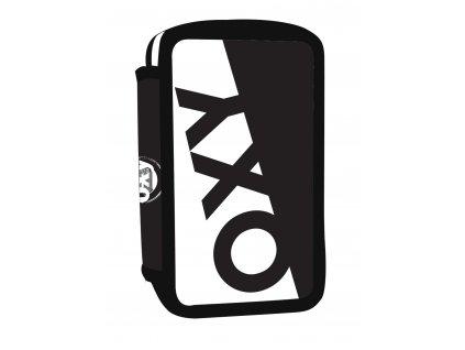 1 64017 kartonpp bw17 triple pencil case