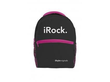 Školní batoh OXY COOL STREET iStyle COLOR