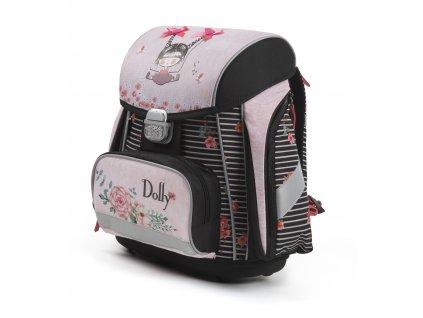 Školní aktovka PREMIUM Dolly