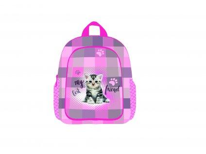 3 20617 kids backpack Kocicka