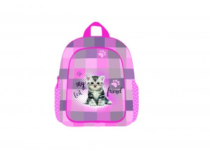 3 20617 kids backpack Kocicka