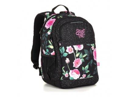 Studentský batoh Topgal RUBI 18025