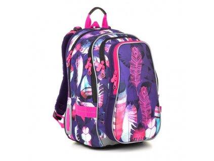 Školní batoh Topgal LYNN 18009