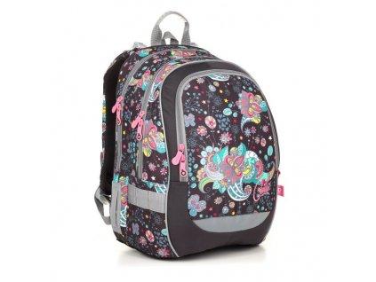 Školní batoh Topgal 2018 CODA 18006