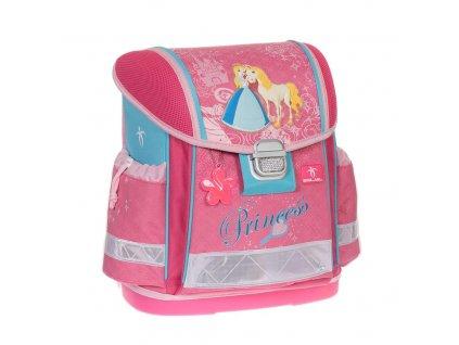 Školní aktovka BelMil - Princess Time