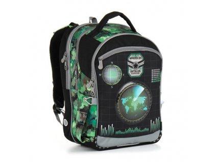 Školní batoh Topgal CHI 883
