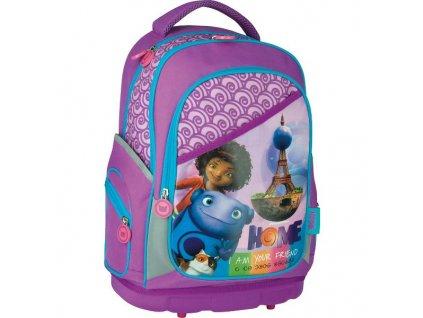 Školní batoh Home