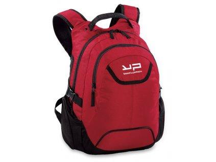 Batoh YP Bodypack Icon - 24 l, červený