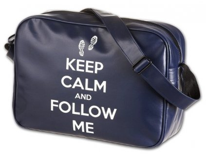 Studentská taška Keep Calm