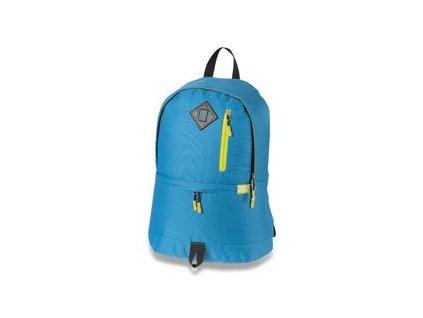 Školní batoh Walker Image - petrolejový