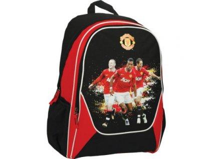 Školní batoh Manchester united