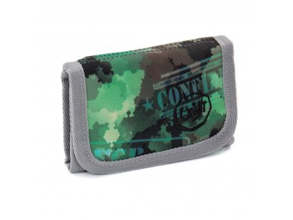 Peněženka Topgal CHI 859 E - Green