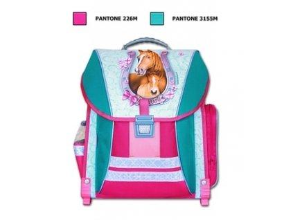 Školní batoh Emipo Beauty