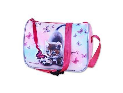 Dívčí kabelka Emipo Kitty