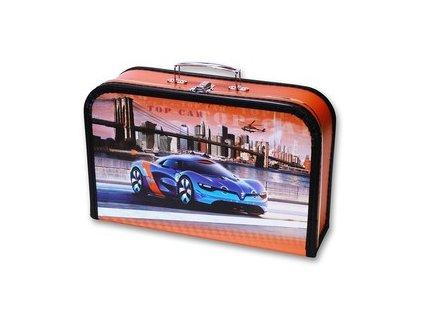 Dětský kufřík Emipo Top Car