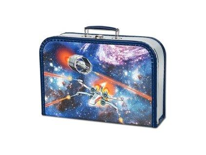 Dětský kufřík Emipo Galaxy