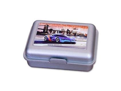 Box na potraviny Emipo Top Car
