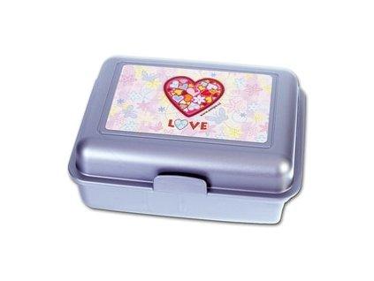Box na potraviny Emipo Love