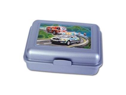 Box na potraviny Emipo SOS
