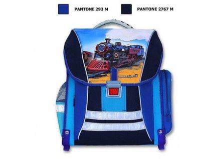 Školní batoh Emipo Pacific