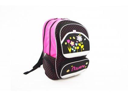 Školní batoh ERGO EVO Funny