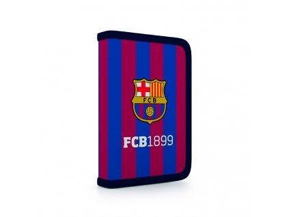 1 54718 karton pp fcb18 pencil case 3D front