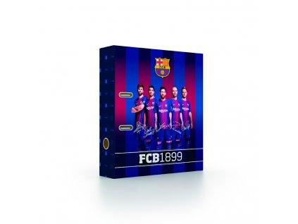 1 77218 karton pp fcb18 lever arch file 3D
