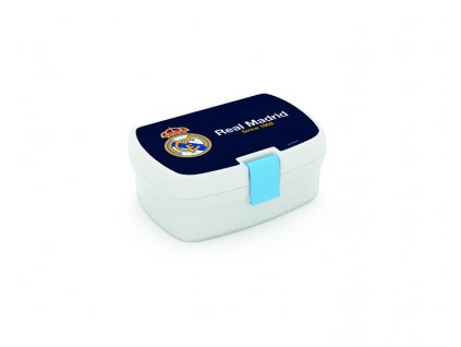 1 54118 karton pp realmadrid18 lunch box 3D