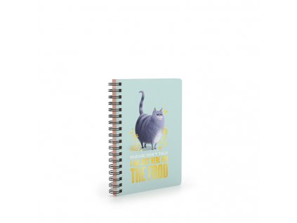 7 57717 karton pp pets17 girl diaryA6 front