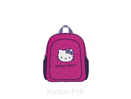 Batoh dětský předškolní Hello Kitty KIDS