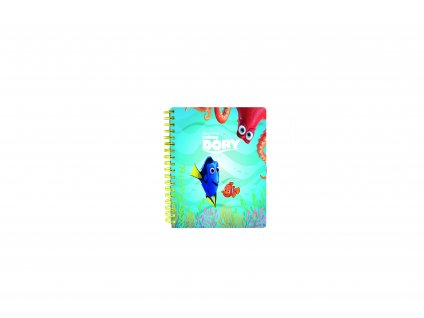 7 565 finding dory twin wire blok A6