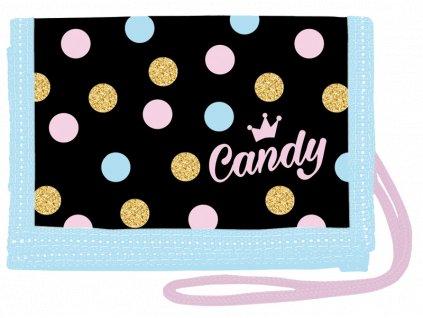 Peněženka Candy