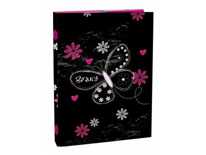 Box A4 klopa Romantic 2