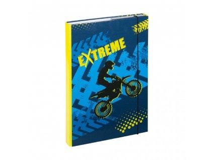 desky na skolni sesity a4 extreme 1