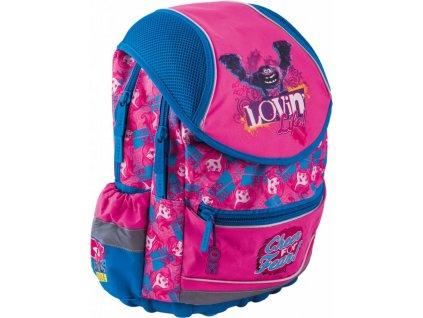 skolni batoh priserky girls ergonomicky velky 9 1
