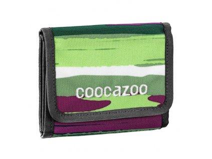 Peněženka CoocaZoo CashDash, Bartik